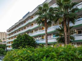 Tagoror Beach Apartments, serviced apartment in Playa del Ingles