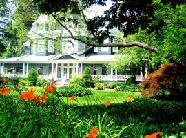 Cedars & Beeches Bed & Breakfast, B&B in Long Branch