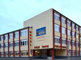 home Hotel, Hotel in Wilhelmshaven