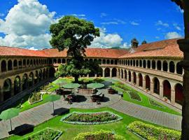 Monasterio, A Belmond Hotel, Cusco, hotel cerca de Hatun Rumiyoc - Piedra de los 12 ángulos, Cuzco