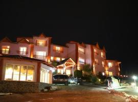 Kelta Hotel, hotel in El Calafate