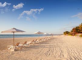 El Dorado Maroma, Gourmet All Inclusive by Karisma, resort in Playa del Carmen