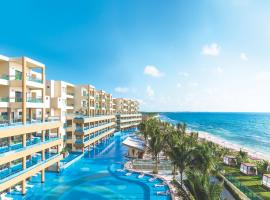Generations Riviera Maya, Gourmet All Inclusive by Karisma, Resort in Puerto Morelos