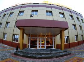 Гостиница Тамбовская, отель в Тамбове