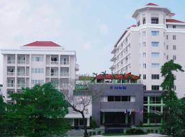 Park View Hotel, hotel near Tu Hieu Pagoda, Hue