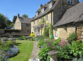 Guiting Guest House, homestay in Guiting Power
