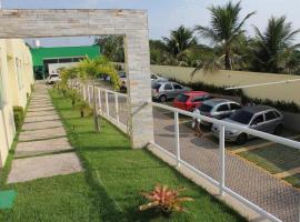 Hotel Talissa 2, hotel in Manaus