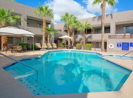 Hotel Tempe/Phoenix Airport InnSuites Hotel & Suites, Hotel in Tempe
