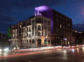 HOTEL10, hotel near Berri Uqam Metro Station, Montreal