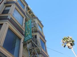 Union Hotel, motel in San Francisco