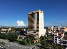 Sunway Hotel Seberang Jaya, hotel near Sunway Carnival Mall, Perai