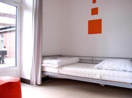 Hostel Flensburg, hostel in Flensburg