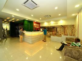 Classic Hotel, hotel in Kuantan