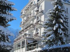Das Regina Boutiquehotel Bad Gastein, hotel in Bad Gastein