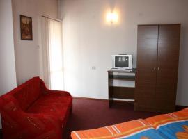 Aseva House Family Hotel, hotel in Bansko