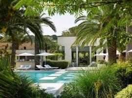 Sezz Saint-Tropez, hotel in Saint-Tropez