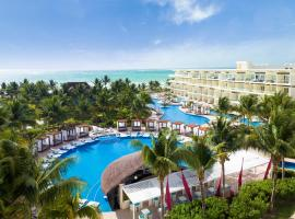Azul Beach Resort Riviera Cancun, Gourmet All Inclusive by Karisma, resort en Puerto Morelos