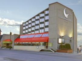 Confederation Place Hotel, hotel in Kingston