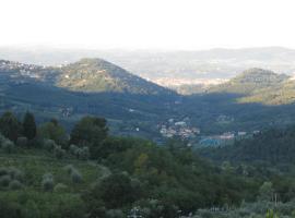 Dino, hotell i Fiesole