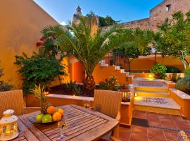 Kores Boutique Houses, villa in Chania Town