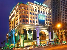 MerPerle Crystal Palace, hotel in Ho Chi Minh City