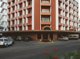 Royal Court Hotel, hotel in Mombasa