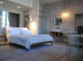 Les Suites Massena, hotel in Nice