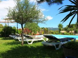 Caseddu Di Poggiale, hotel in Figari
