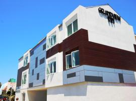 Grandview Inn, hotel in Hermosa Beach