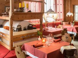 Sartori's Hotel, отель в Тренто