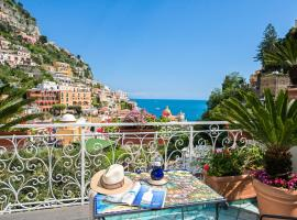 Hotel Royal Prisco, hotel in Positano