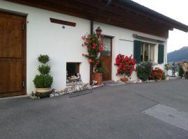 Schwendihof, hotel in Flumserberg