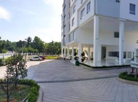 Waterfall Residences Binh Duong, hotel near AEON Mall Binh Duong Canary, Thu Dau Mot
