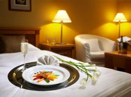 Dolce Villa, hotel near Vaclav Havel Airport Prague - PRG, Prague