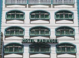 Hotel Radiance, hotel in Mombasa