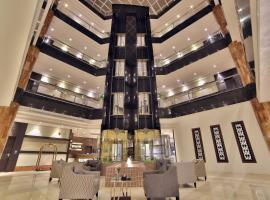 Roof Hotel Apartments, hotel em Riyadh