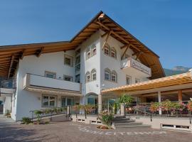 Garni Hotel Sonnleitenhof, Hotel in Kaltern