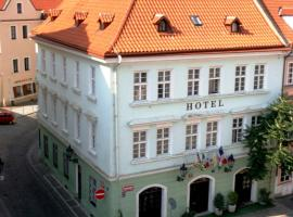 Betlem Club Hotel, hotel near Czech National Theater, Prague