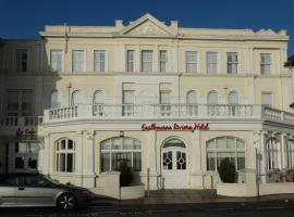 Eastbourne Riviera Hotel, hotel near Redoubt Fortress, Eastbourne