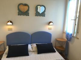 Hotel Raffaella, hotel a Cervia