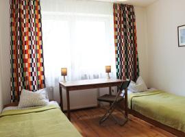 Guest House AgaTomDom, B&B i Gdańsk