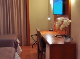 Cegil Hotel Boulevard, hotel near Parque Nacional de Itatiaia, Resende