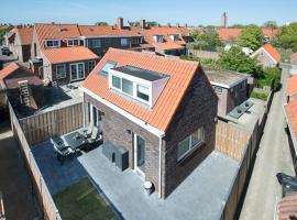 Holiday Home D'arke, holiday home in Westkapelle