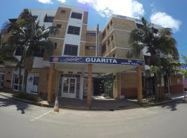 Hotel Guarita, hotel em Torres