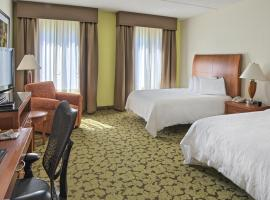 Hilton Garden Inn Huntsville/Space Center, hotel in Huntsville