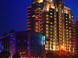 Dorsett Shanghai, hotel near Shanghai New International Expo Centre, Shanghai