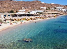 Paradise Beach Resort, hotel a Paradise Beach