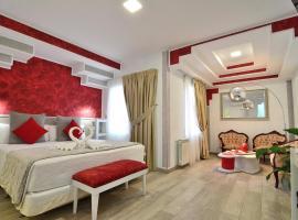 Hostal Alexis Madrid, hotel barat a Madrid