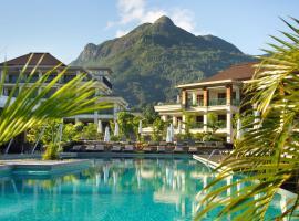 Savoy Seychelles Resort & Spa, hotel in Beau Vallon