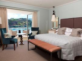 Dart Marina Hotel, hotel in Dartmouth